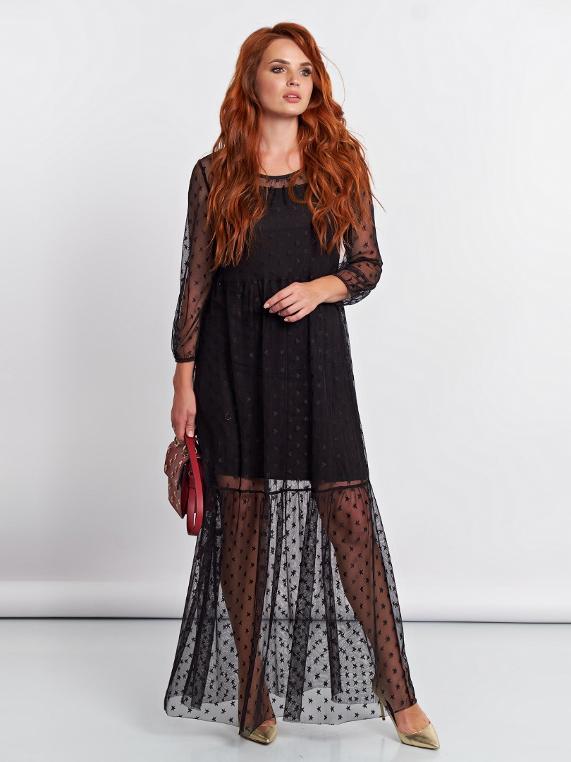 Платье Джетти 488-12 3