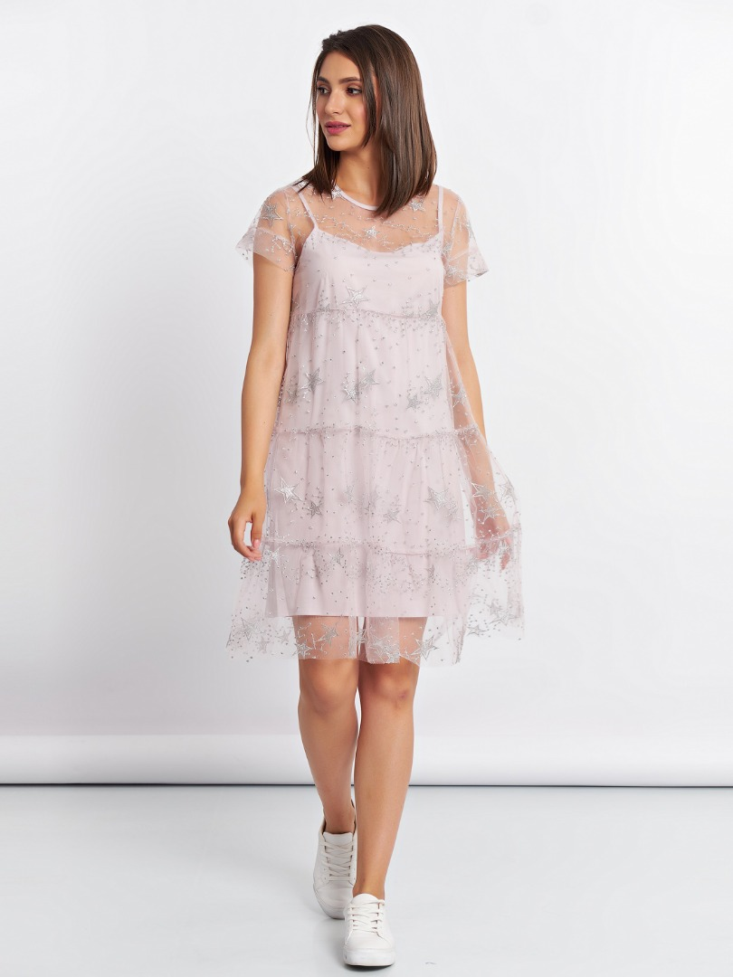Платье Джетти 008-13 6