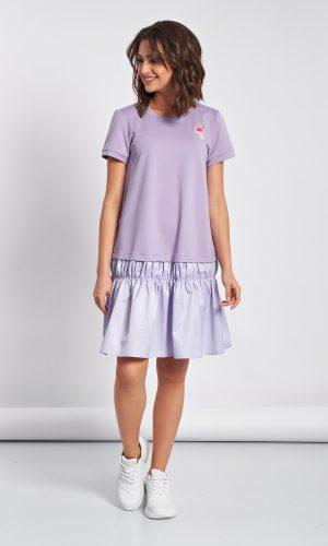 Платье Джетти 497-8 50