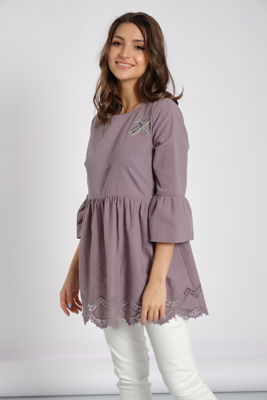 Блуза Джетти 390-6 9