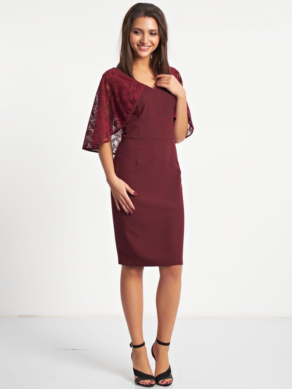 Платье Джетти 570-4 1