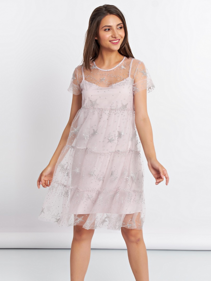 Платье Джетти 008-13 5