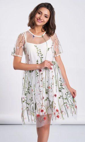 Платье Джетти 424-9 19