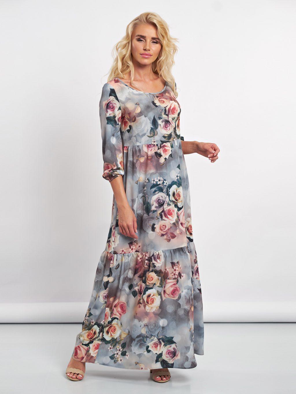 Платье Джетти 488-5 1