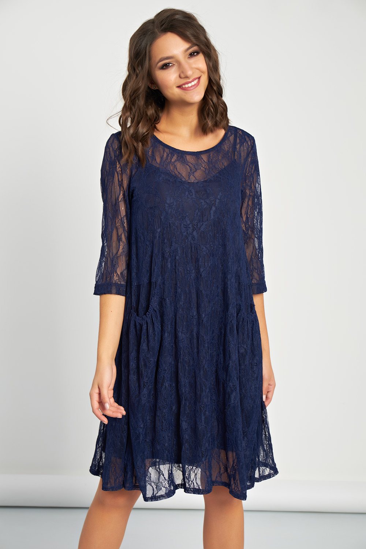 Платье Джетти 484-2 6