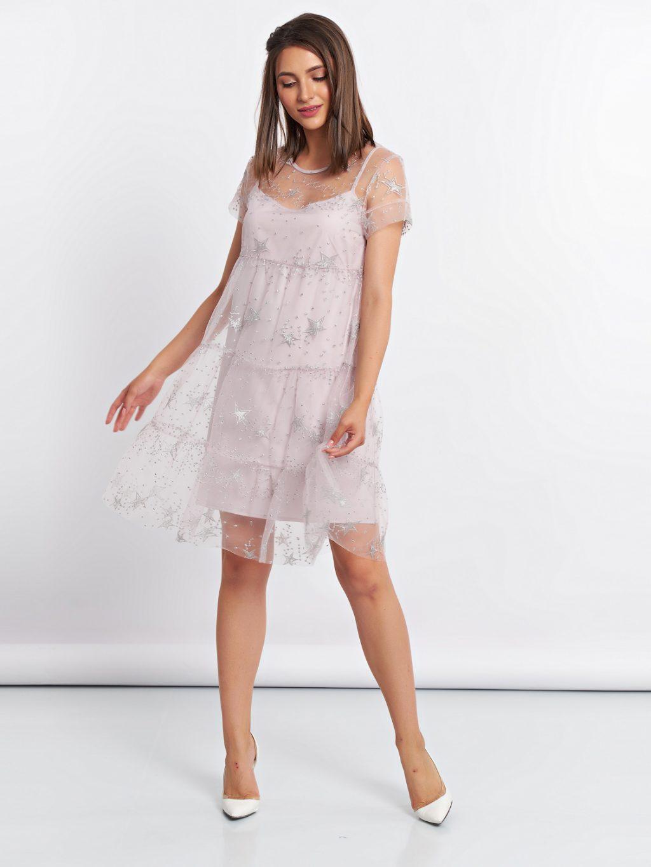 Платье Джетти 008-13 1