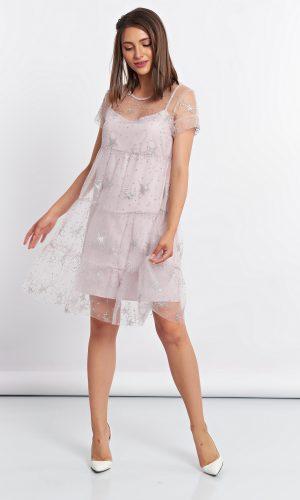 Платье Джетти 008-13 2