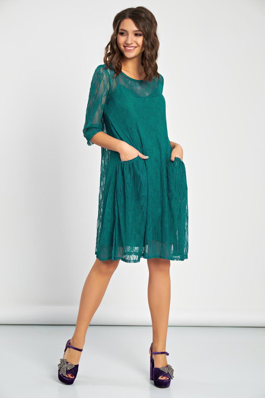 Платье Джетти 484-3 3
