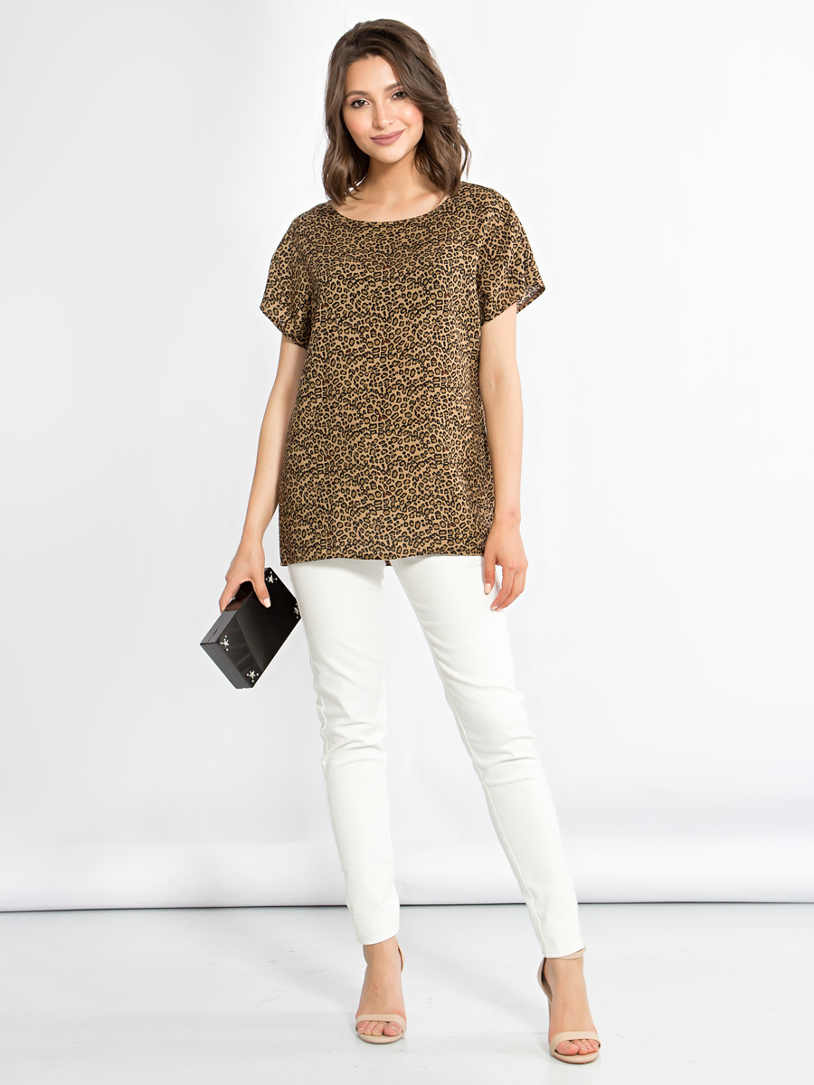 Блуза Джетти 205-9 4