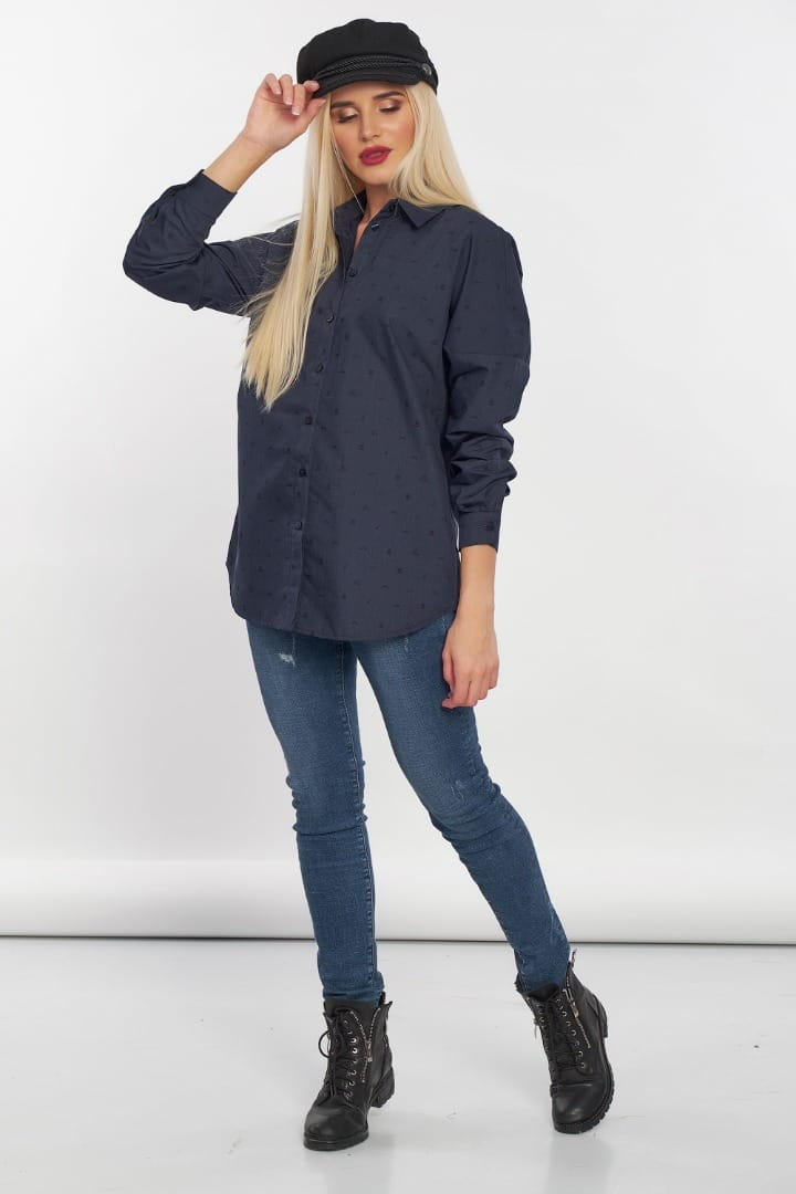 Блуза Джетти 467-5 4