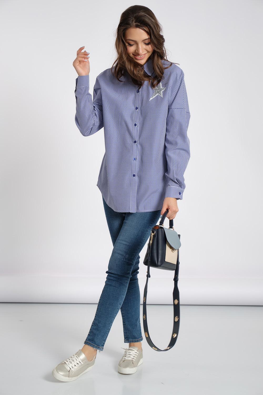 Блуза Джетти 467-6 5