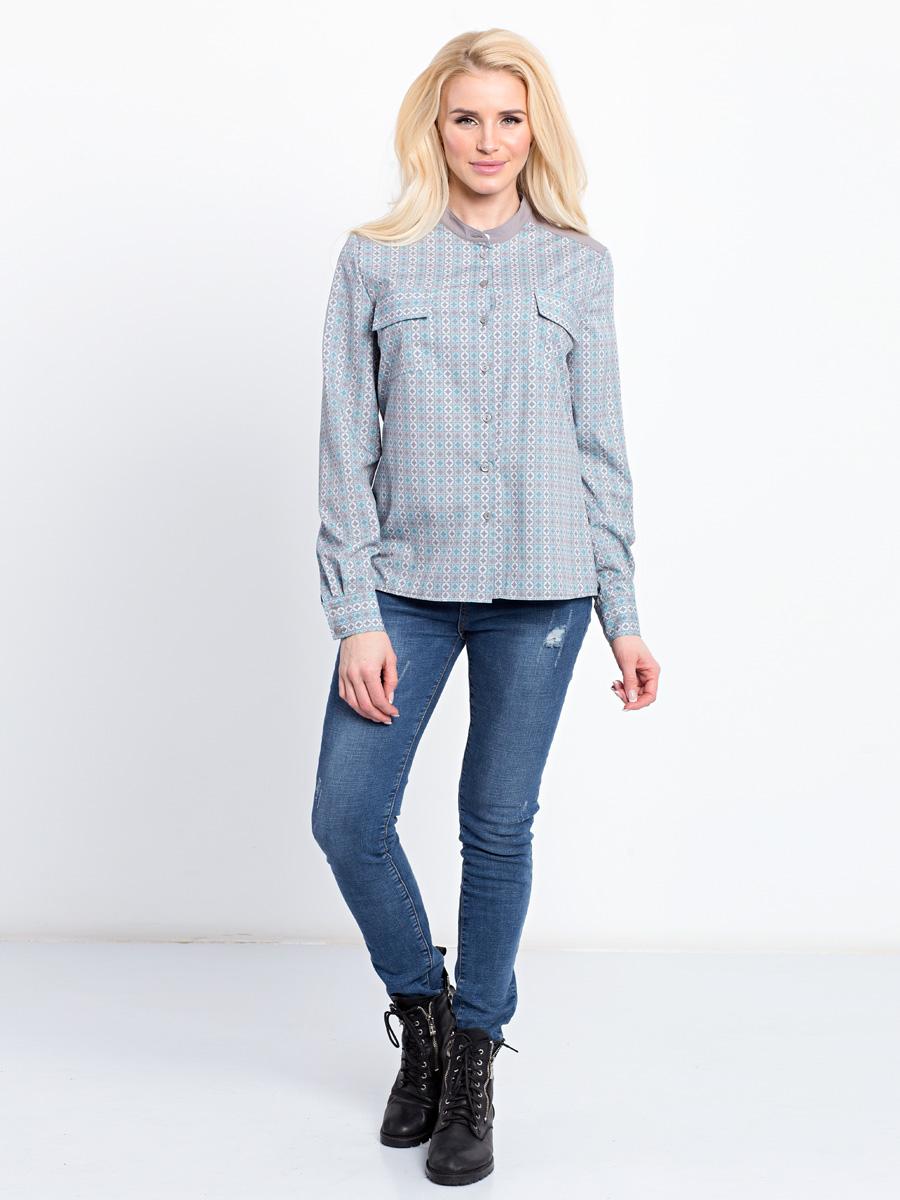 Блуза Джетти 568-1 3
