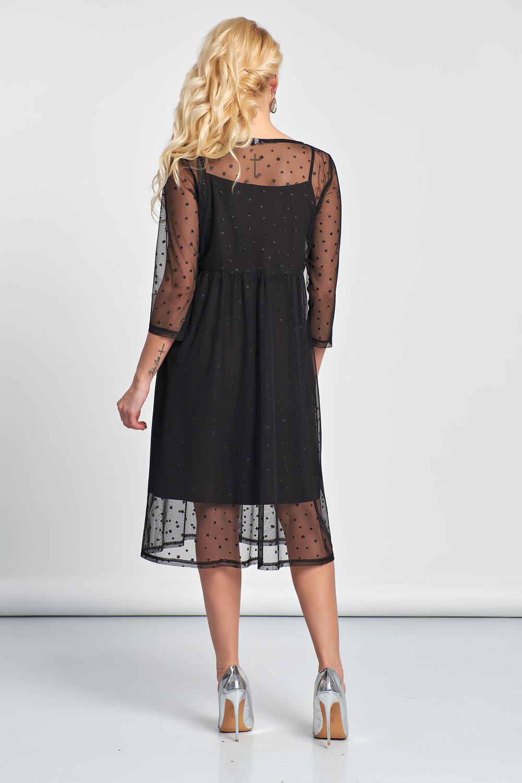 Платье Джетти 558-3 4