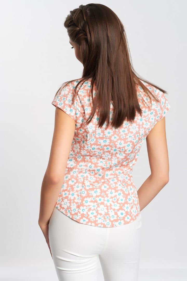 Блуза Джетти 312-7 6