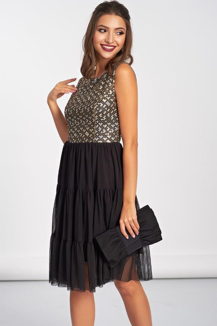 Платье Джетти 422-6 4