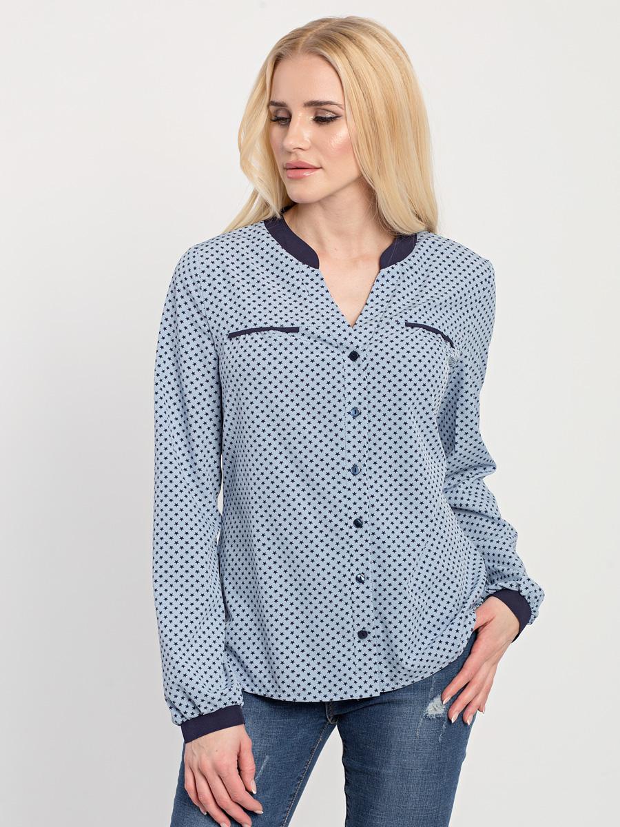 Блуза Джетти 286-7 1