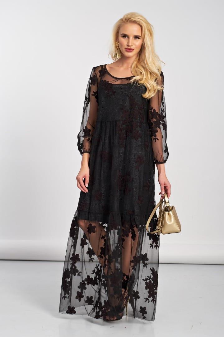 Платье Джетти 488-4 7