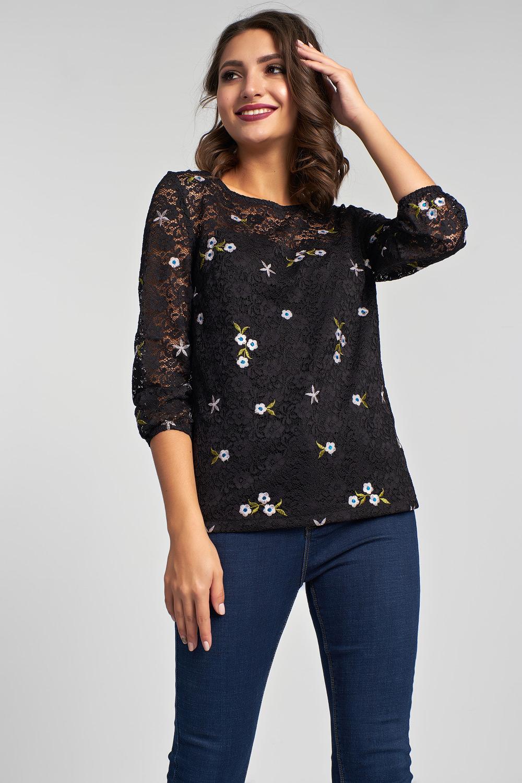 Блуза Джетти 283-10 4