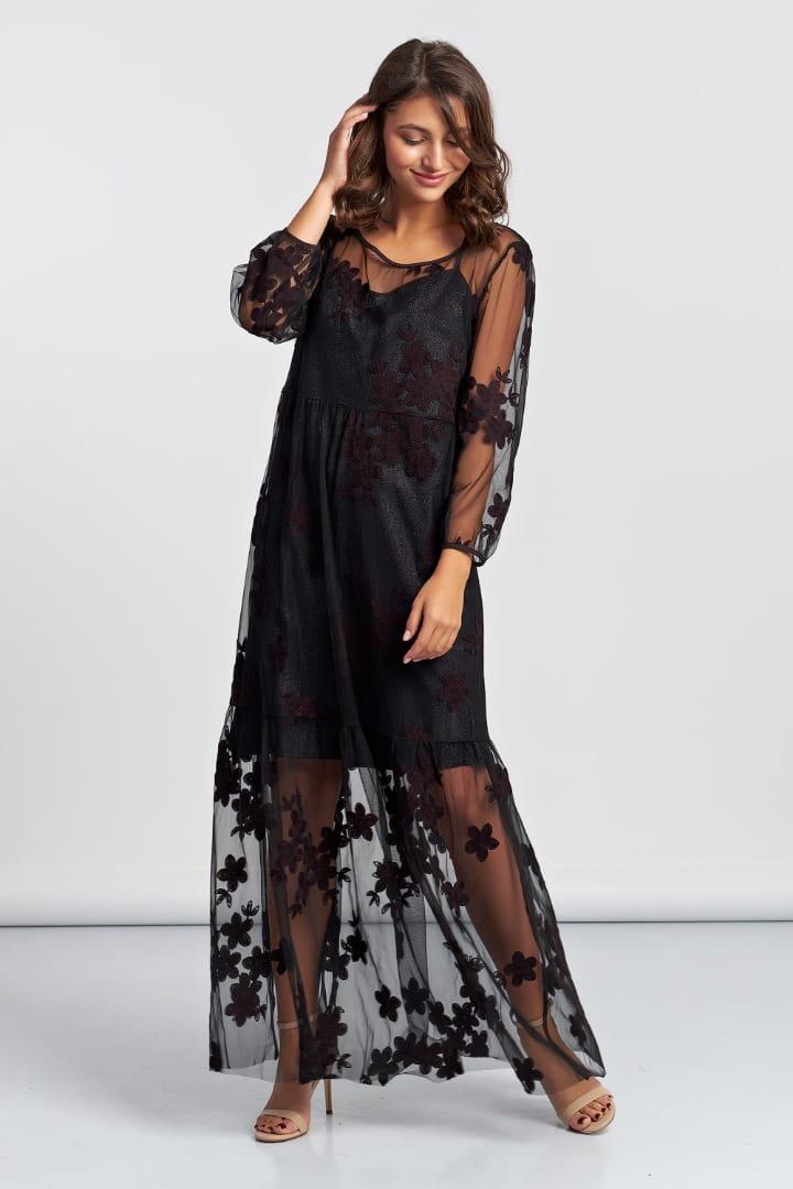 Платье Джетти 488-4 2