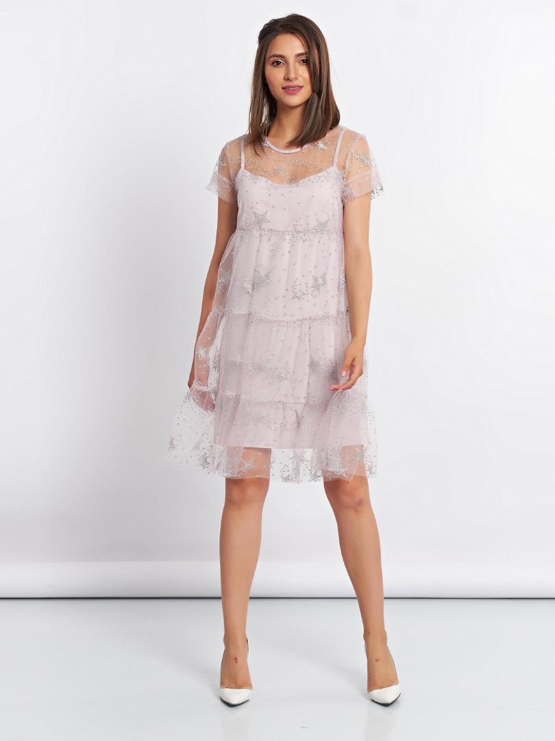 Платье Джетти 008-13 4
