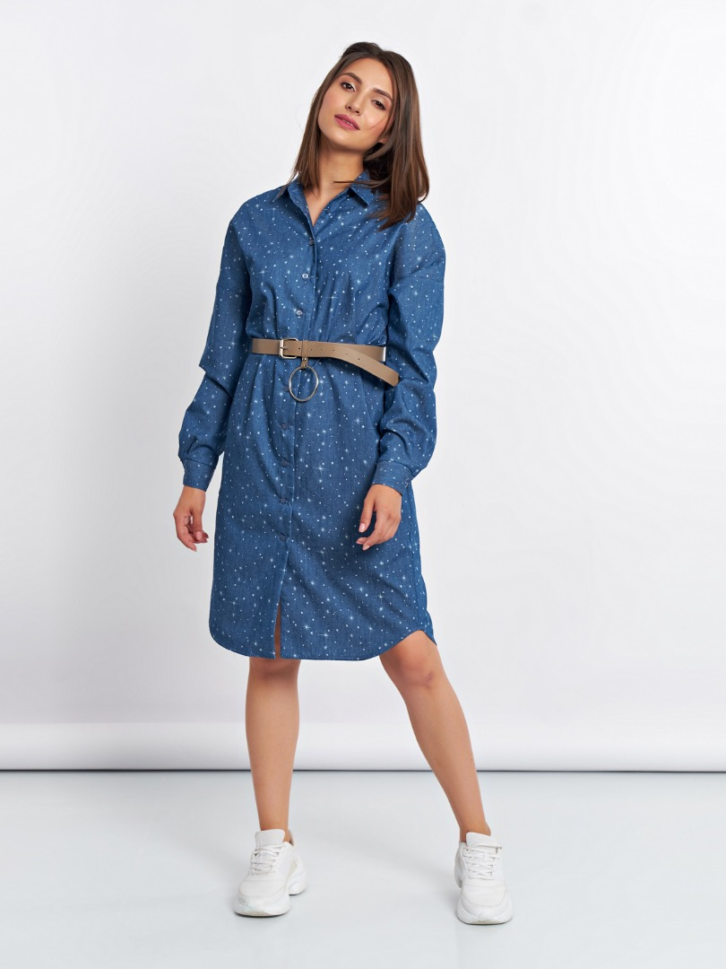 Платье Джетти 626-2 2