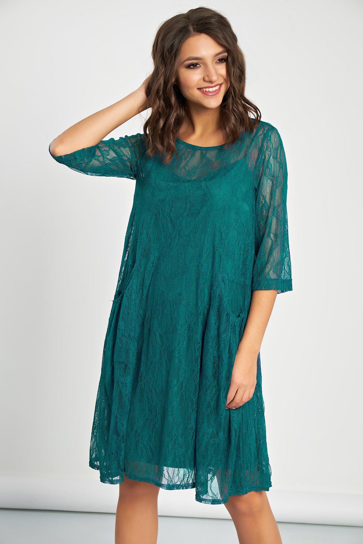 Платье Джетти 484-3 4