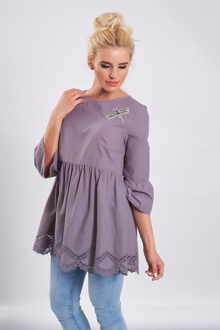 Блуза Джетти 390-6 8