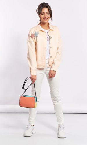 Куртка Джетти 600-2 48