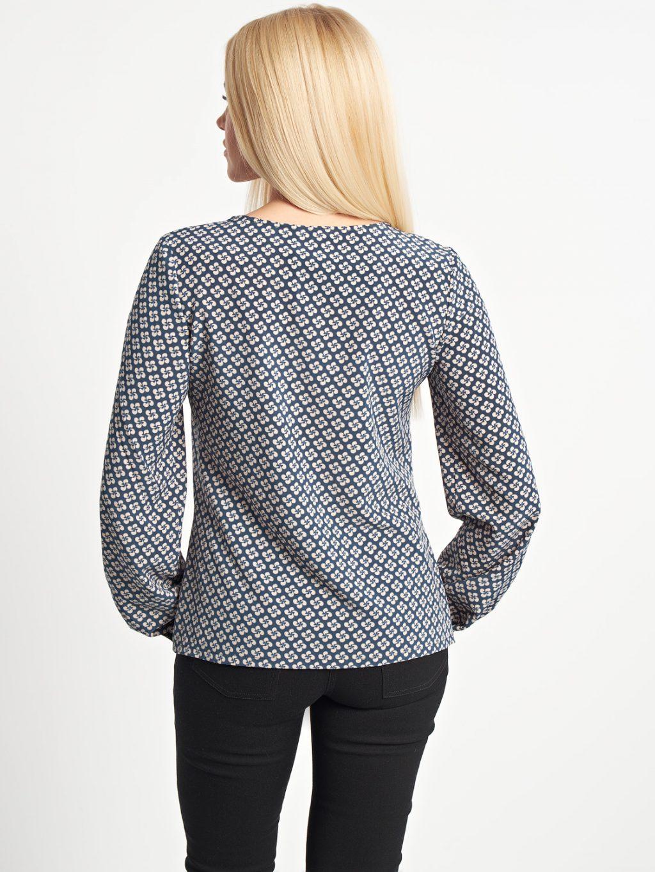 Блуза Джетти 255-39 4