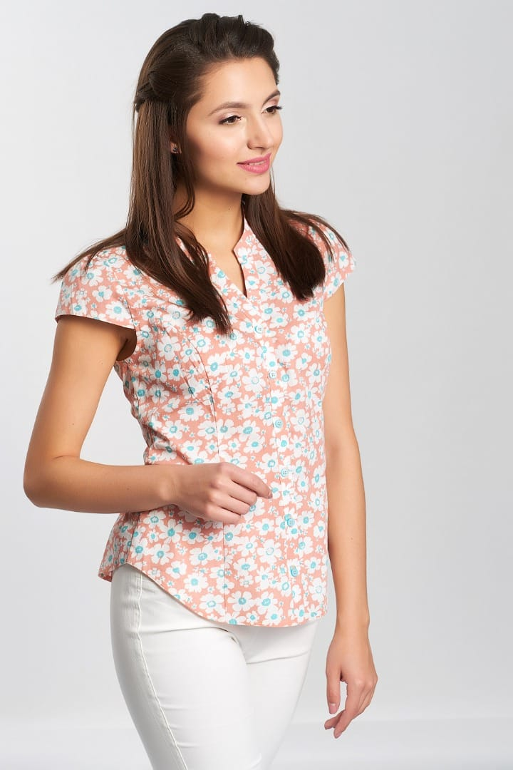 Блуза Джетти 312-7 2