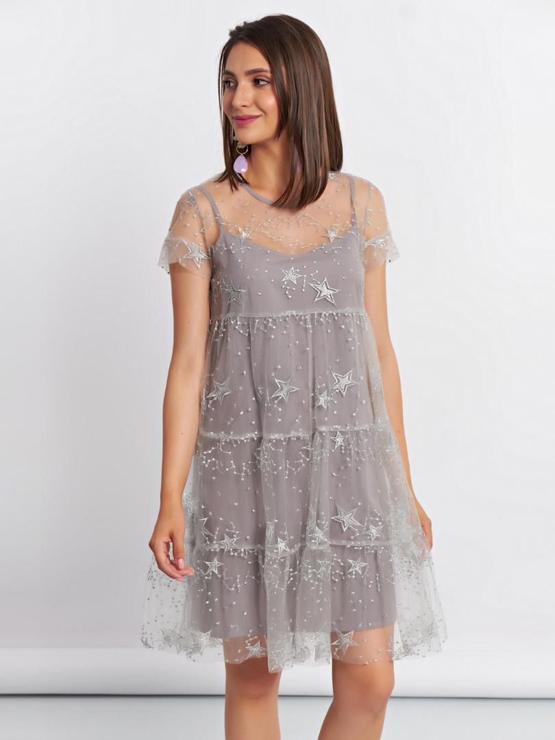 Платье Джетти 008-12 5